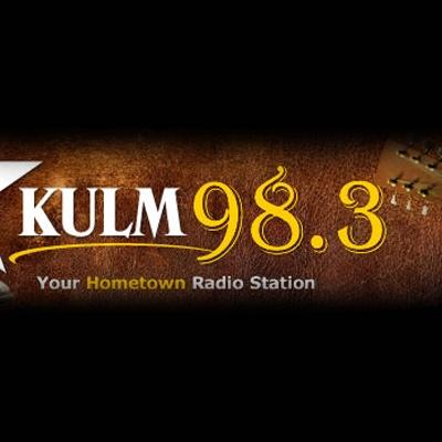 98.3 FM KULM - KULM-FM