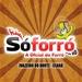 Rádio Só Forró FM Logo
