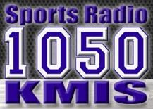 Sports Radio 1050 - KMIS