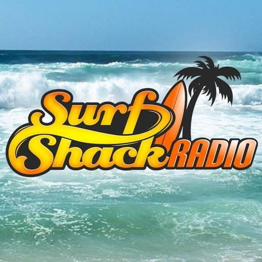 Surf Shack Radio