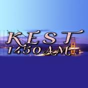 KEST 1450 AM - KEST