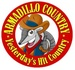 Armadillo Country Logo