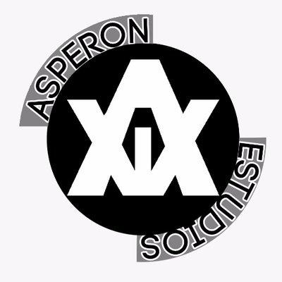 Asperon Estudios FM