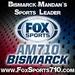 FOX Sports AM 710 - KXMR Logo