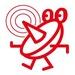 Radio SANQ ラジオサンキュー Logo
