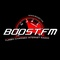BoostFM Logo
