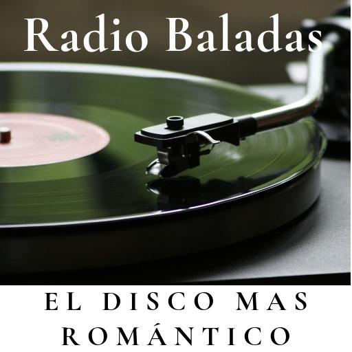 Radio Ixtapa - Radio Baladas El Disco mas Romantico