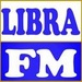 Libra FM Logo