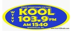 KOOL 103.9 - WTXY Logo