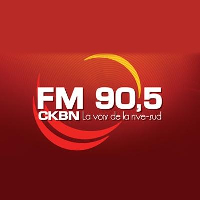 FM 90.5 CKBN - CKBN-FM