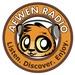 Aewen Radio - KDrama Logo