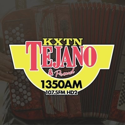 KXTN 1350AM & 107.5FM HD2 - KVBH-HD2