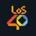 Los 40 Chile Logo