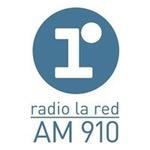 Radio La Red Logo