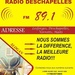Radio Deschapelles Fm 89.1 Logo