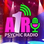 A1R Psychic Radio Logo