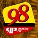 Rádio Parecis FM Logo