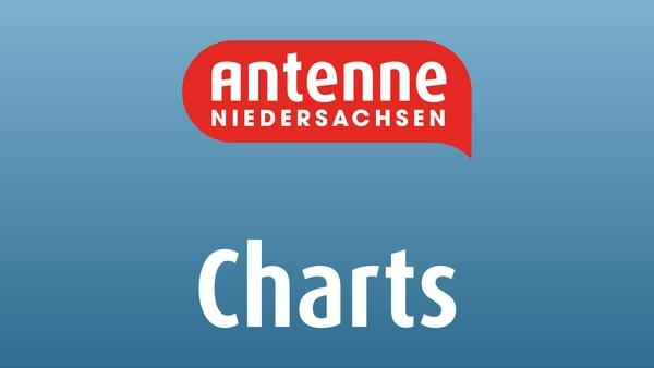Antenne Niedersachsen - Charts