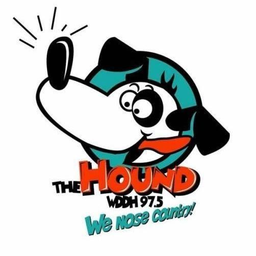 97.5 The Hound - WDDH