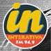 Interativa FM 94.9 Logo