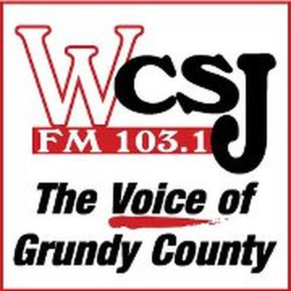 WCSJ FM - FM 103 1 - Morris, IL