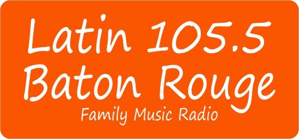 Latin 105.5 Baton Rouge - KDDK