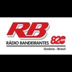 Rádio Bandeirantes 820