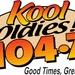 Kool 104 - KQBK Logo