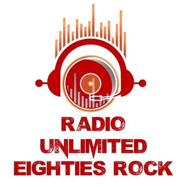 Radio Unlimited Eighties Rock