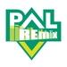 Pal Remix Logo