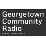 Georgetown Community Radio - KGTN-LP Logo