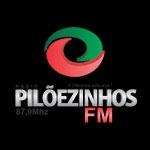 Rádio Pilõezinhos FM - ZYX727