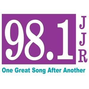 98.1 JJR - WJJR