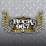 Rock 96.7 - KRNK