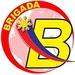 Brigada News FM Lucena - DWKL Logo