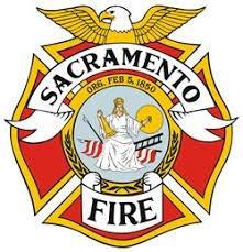 Sacramento City Fire Dispatch - VHF Simulcast