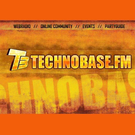BE 24-7 - TechnoBase.FM