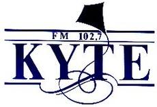 102.7 KYTE FM - KYTE