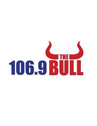 106.9 The Bull - WBLL