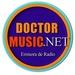 Doctor Music Logo