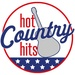 Hot Country Hits Logo
