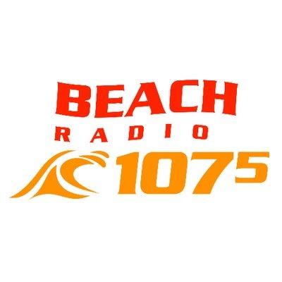 Beach Radio 107.5 - CJIB-FM