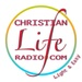 Christian Life Radio Logo