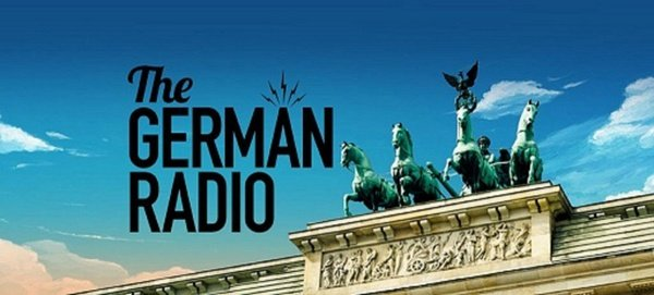 The German Radio