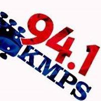 KMPS 94.1 FM - KMPS-FM