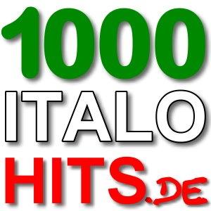 1000 Webradios - 1000 Italo Hits