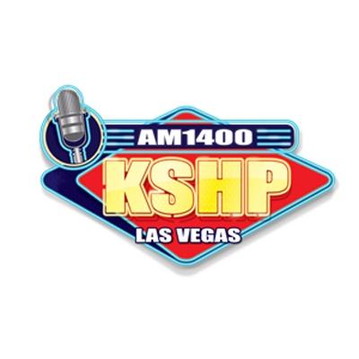 AM 1400 KSHP - KSHP