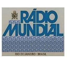 Rádio Mundial FM Rio