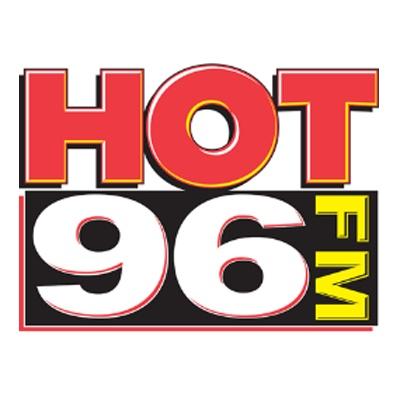 Hot 96 FM - WSTO