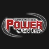 Power 95.1 - KTHC